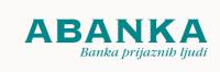logo ABANKA - Stanovanjski kredit