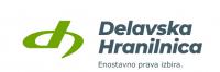 logo Delavska Hranilnica
